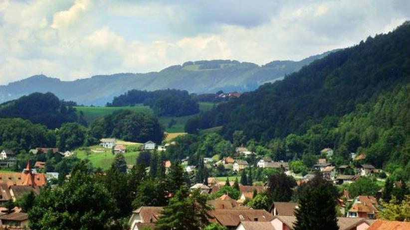 Wahl in Basel-Landschaft: Liestal, Hauptort von Basel-Land: Wie können Landschaft und Stadt wieder zueinander finden?
