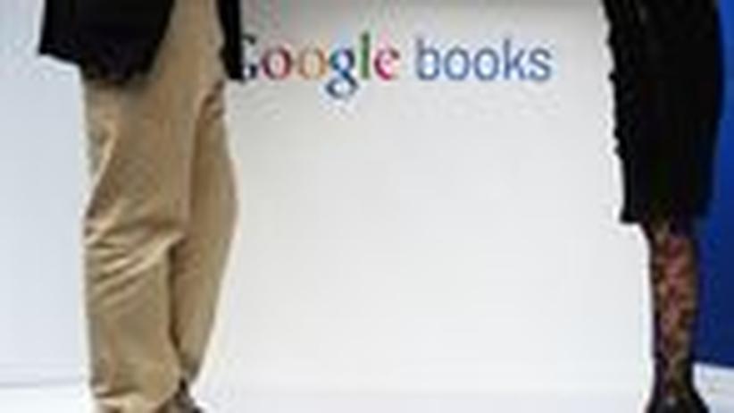 Google Books: Neues Leben für alte Bücher