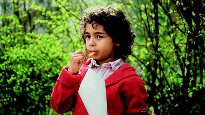 Kinder und Ernährung: Eltern, hört endlich auf, von gesundem Essen zu reden!