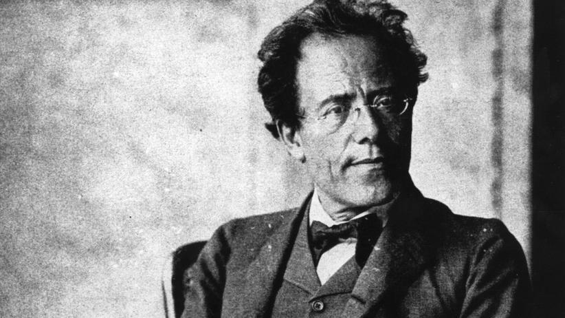 Gustav Mahler: Schlicht vergessen