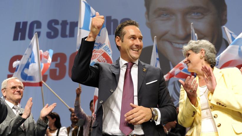 FPÖ: Heimat an die Macht