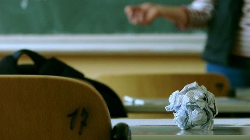 Bildungspolitik: Die alte Leier
