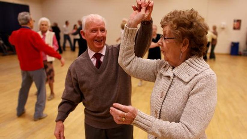 Demenzprävention: Tanzen als Vorbeugung gegen Altersdemenz