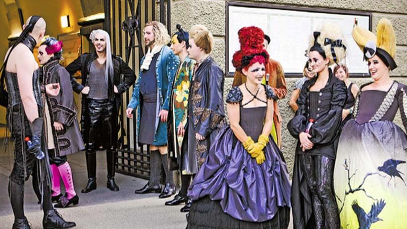 Festspiele: Das goldene Pflaster von Salzburg
