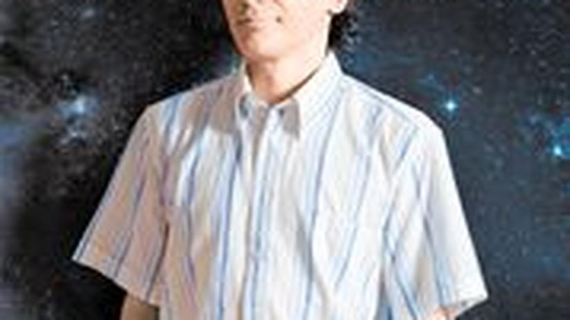 Atheismus: Der 44-jährige Zürcher Andreas Kyriacou ist ein grüner Atheist.
