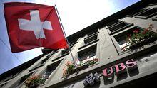 UBS-Filiale in Bern