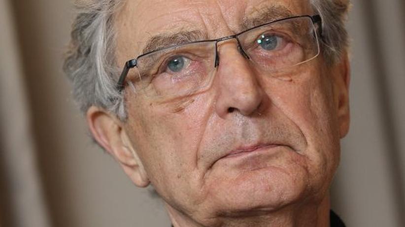 """Politiker Gerhart Baum: """"Ich entdeckte meinen Beruf wieder"""""""