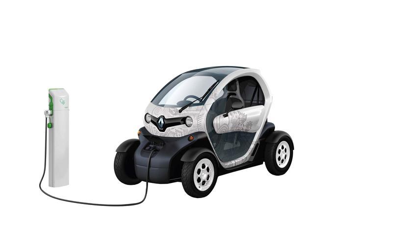 "Renault Twizy: Das Elektromobil mit dem ""Flirtfaktor"""