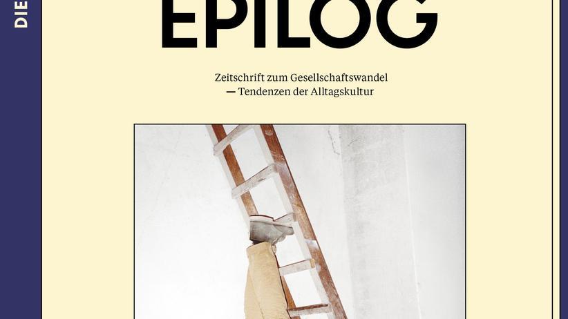 """Zeitschrift """"Die Epilog"""": Von Facebook zu Foucault"""