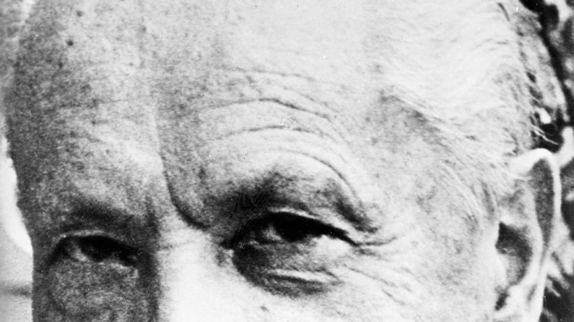 """Martin Heidegger: Ein Philosoph und das """"Rasseprinzip"""""""