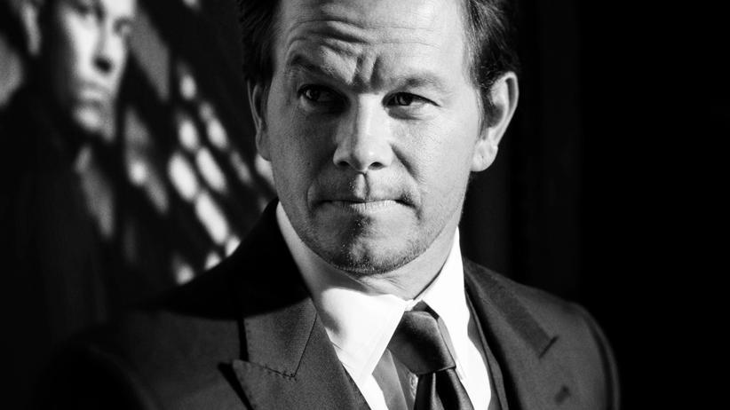 Schauspieler: 99 Fragen an Mark Wahlberg
