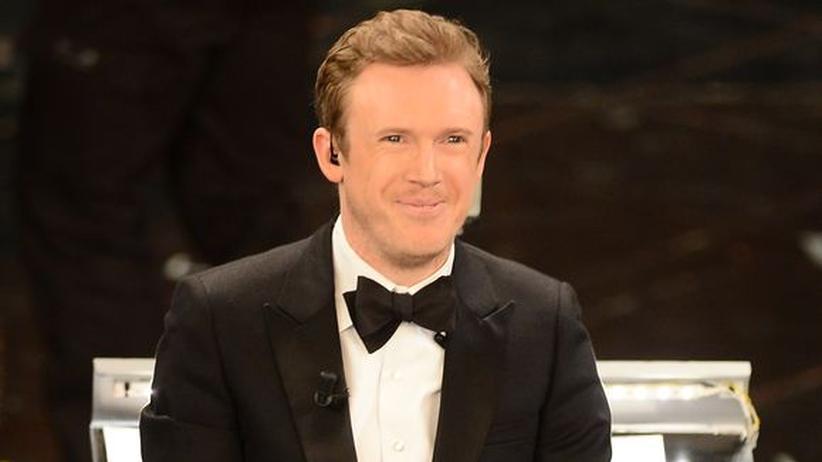 """Dirigent Daniel Harding: """"Man braucht Schamlosigkeit"""""""