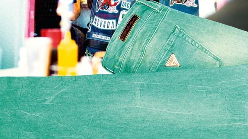 Stilkolumne: Enge Jeans