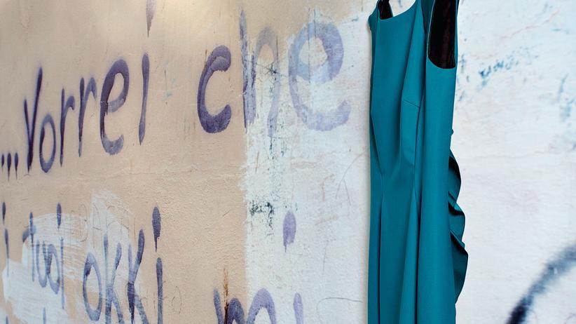 Stilkolumne: Shoppen gleich vom Laufsteg weg