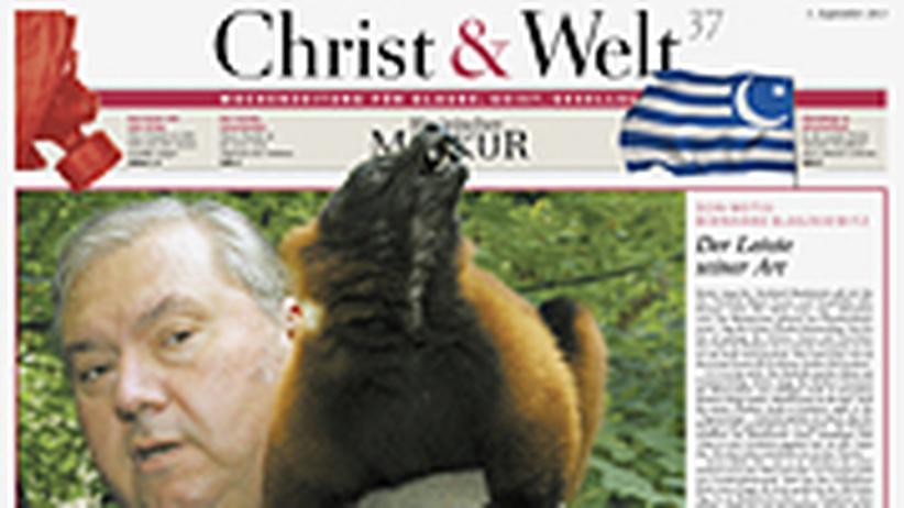 Christ&Welt