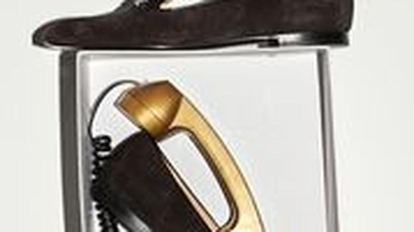Slipper von Longchamp, 280 Euro