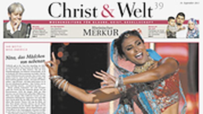 Christ & Welt