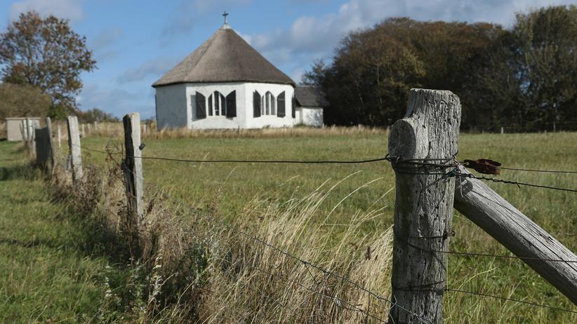 Liebeskolumne: Kann ein Haus die Treue ersetzen?