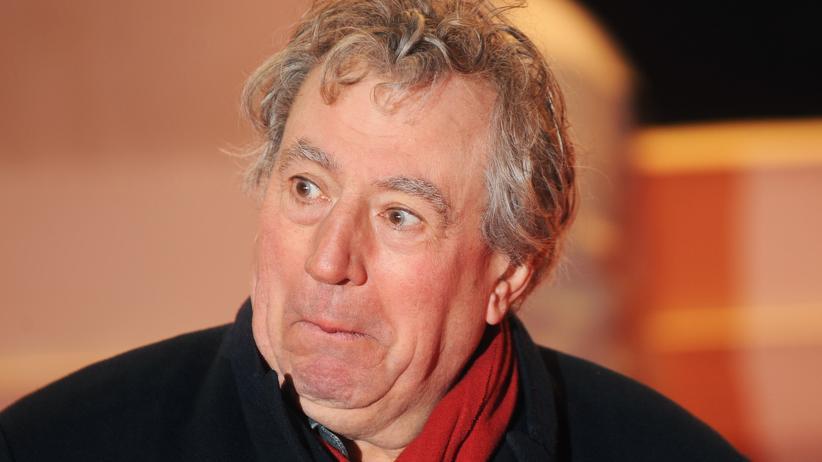 Terry Jones im März 2013