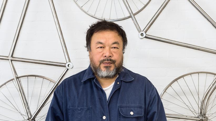 Ai Weiwei: So geht Widerstand