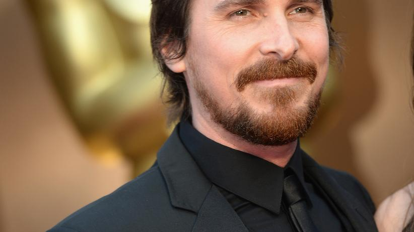 "Christian Bale: ""Hingabe imponiert mir"""