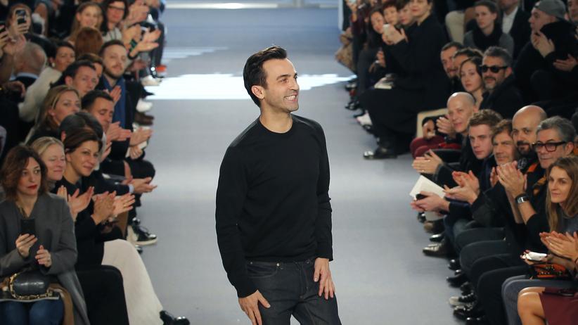 Vuitton-Designer Nicolas Ghesquière: Le Grand Nicolas