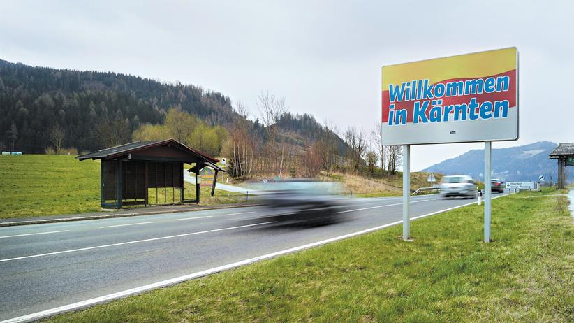 Kärnten: Willkommen in Kärnten, dem Land der rasenden Schulden. Der Sparzwang hemmt die Entwicklung