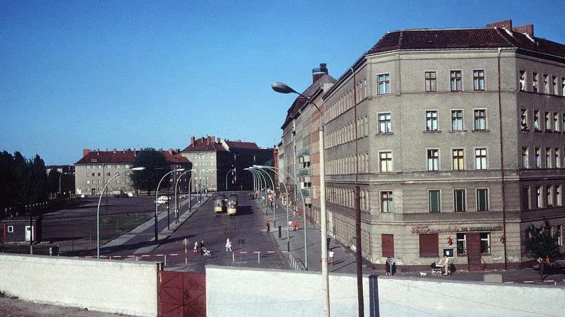 DDR: Geheimnisse vergisst man nicht
