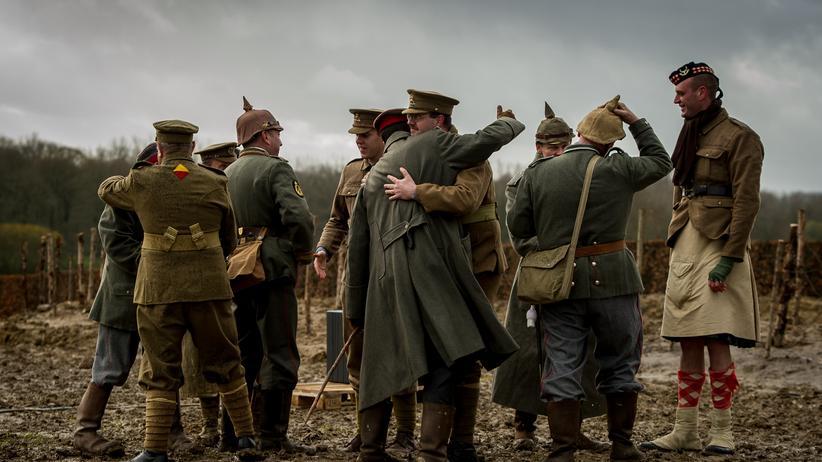 Erster Weltkrieg: Der Friede ist keine Liebesgabe
