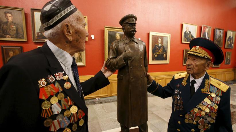 Kriegsende 1945: Geschichte als politische Waffe