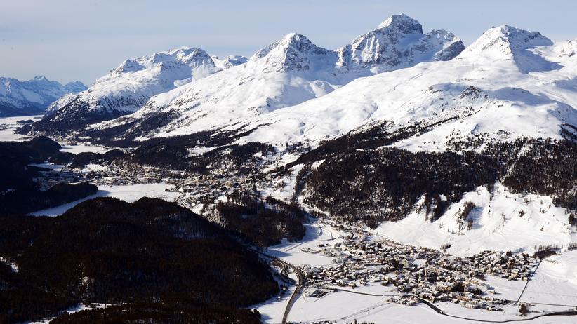 Schweiz: Tourismus? Nein danke!