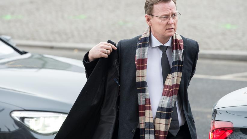 Bodo Ramelow: Politik, Bodo Ramelow, Axel Prahl, Bodo Ramelow, CDU, Audi, Hartz IV, DDR, Landtag, Thüringen