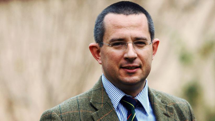 Politik, Stephan Kramer, Verfassungsschutz, NSU, Rechtsextremismus, Sicherheitsbehörde, Thüringen