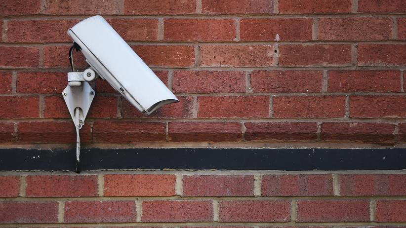 Überwachungsstaat: Projekt Heimatschutz