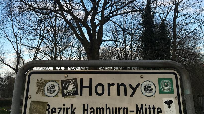 »Horn ist anscheinend in Frühlingsstimmung«