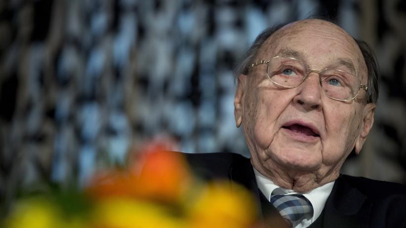 Hans-Dietrich Genscher: Er meinte es gut mit uns