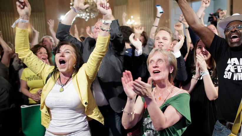 Präsidentschaftswahl in Österreich: Alles neu