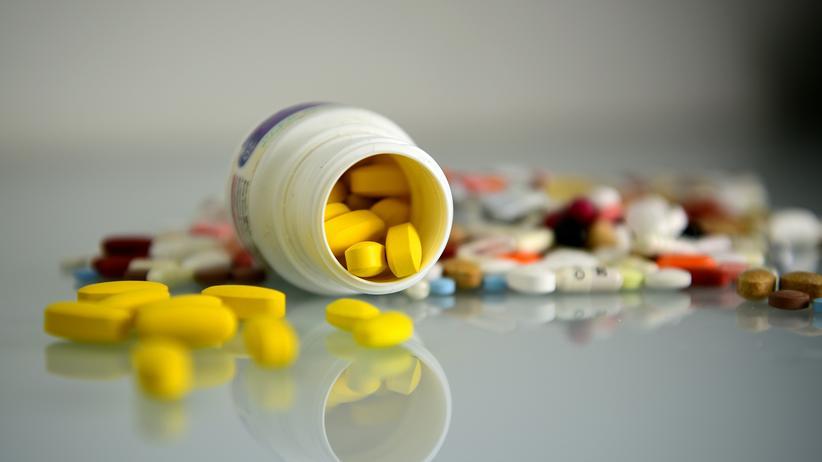 Gesundheitskosten: Unsere Medikamente sind zu billig!