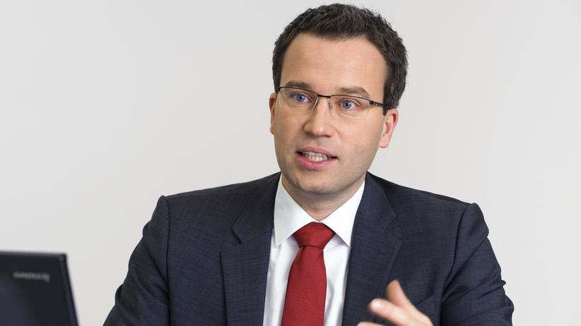Mindestsicherung: Johannes Kopf, Vorstand des Arbeitsmarktservice Österreich