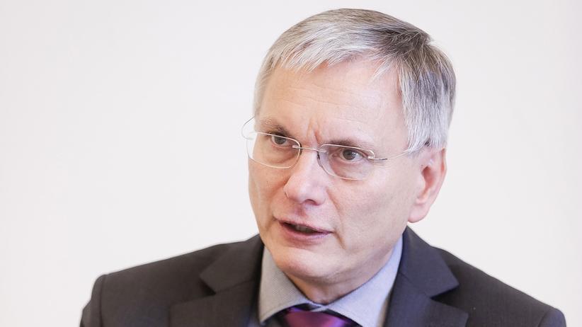 Alois Stöger: Genosse Unkaputtbar