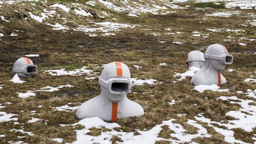 Gotthard: Eine Festung Kunst