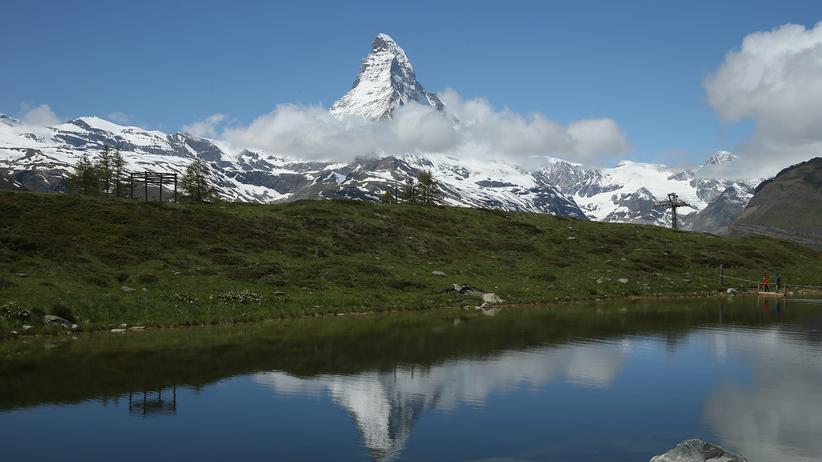 Schweizer Nationalfeiertag: Land der Dichter