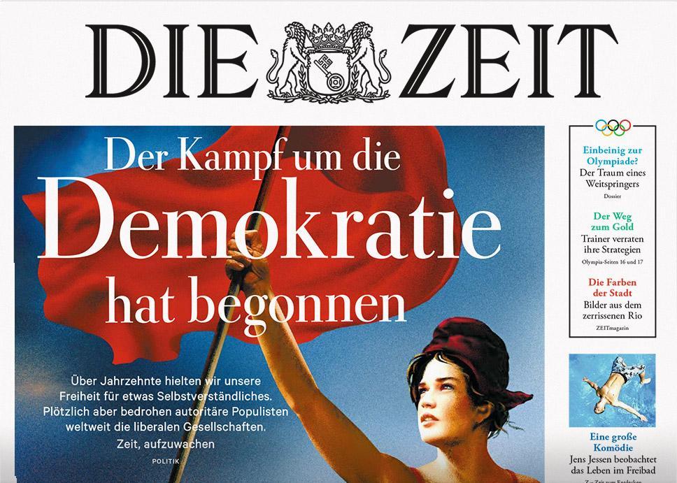 Image result for Die Zeit