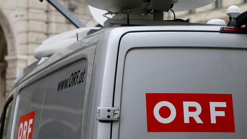 ORF Übertragungswagen