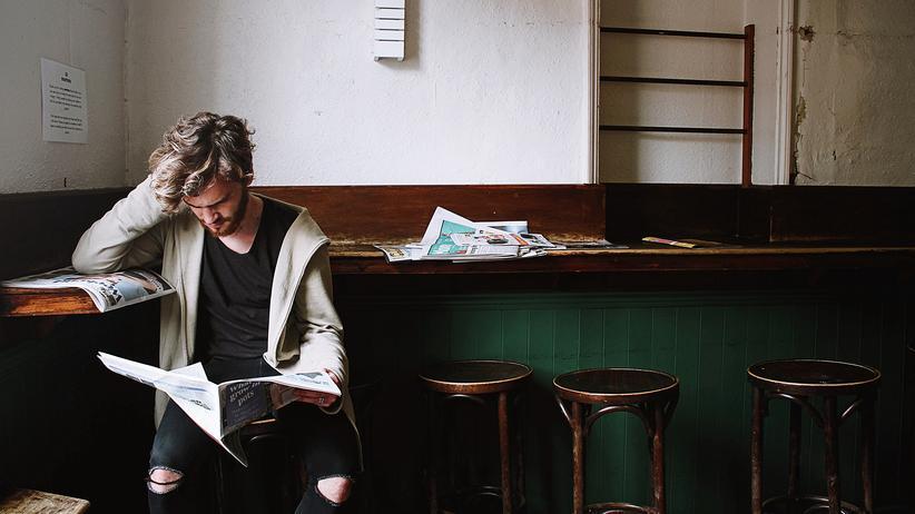 Journalismus: Wacht auf, liebe Leser!
