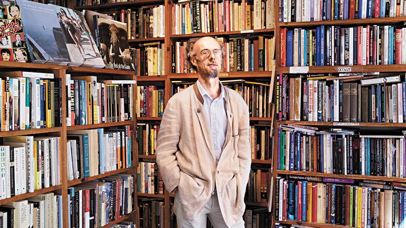 Michael Orthofer: Der Bücherwurm