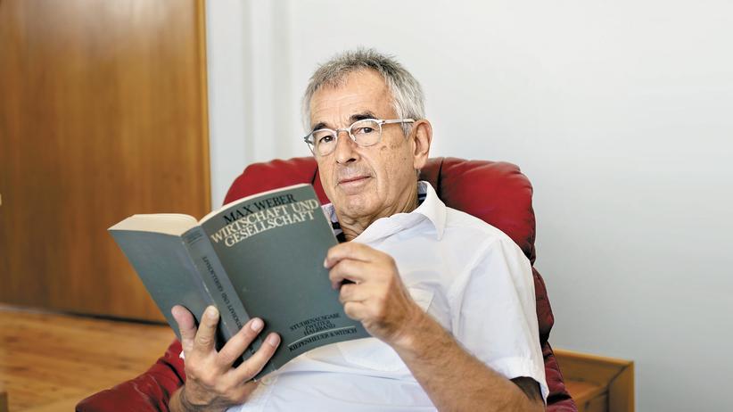 Stephan Schulmeister: Ein Unverstandener