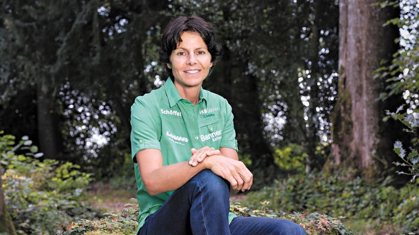 Gerlinde Kaltenbrunner: Keine Rekorde mehr