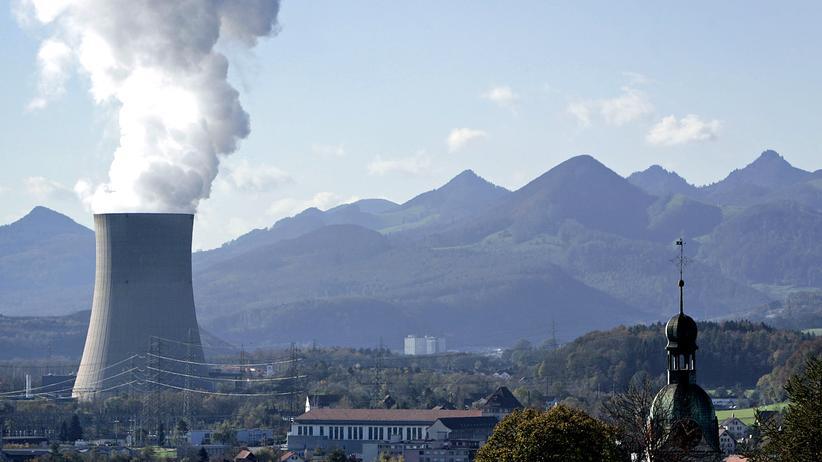 Atomausstieg: Mehr Wind, mehr Kohle