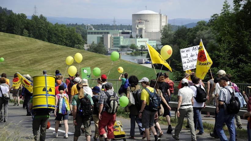 """Energiewende: """"Es braucht eine Utopie"""""""